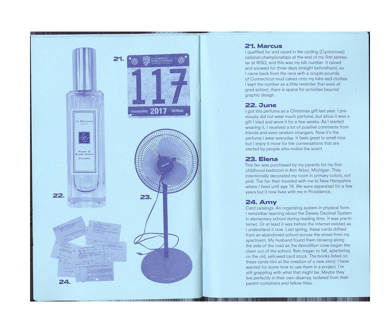 Risd Grad Show 2020 Graphic Design Risd Museum Publications