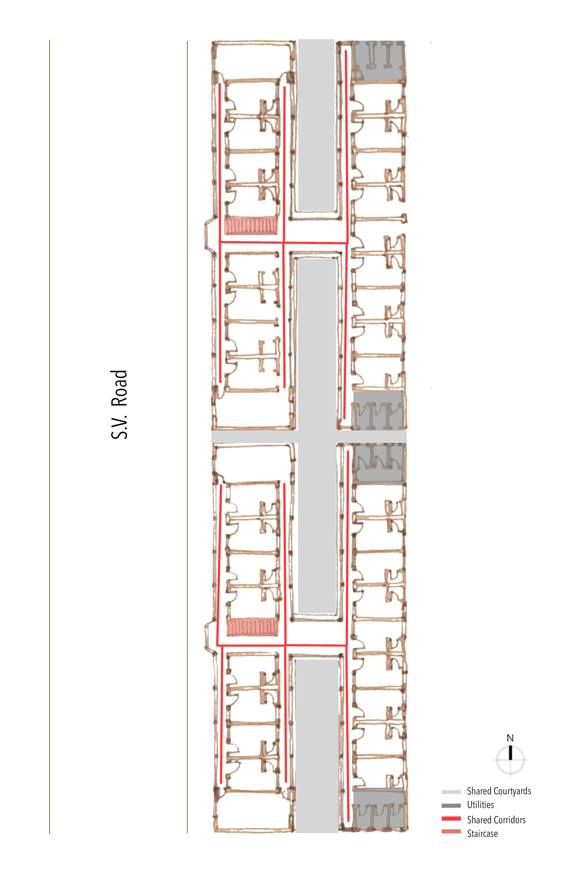 Chawl Plan_1