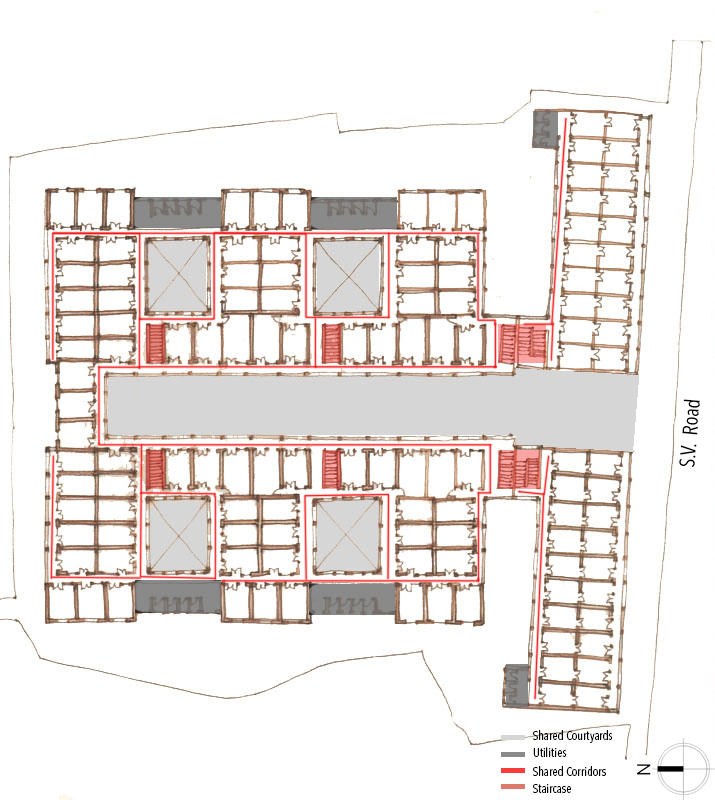 Chawl Plan_2