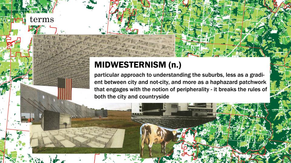 Midwesternism Definition